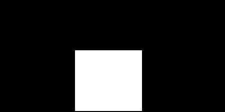logo Franck Dubosc - Fifty/Fifty - En direct de la salle Pleyel