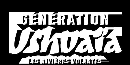 logo Génération Ushuaïa