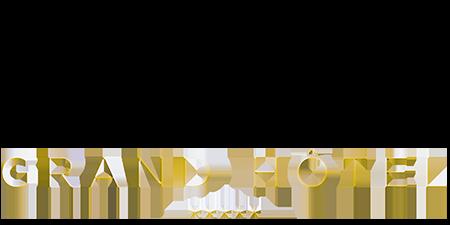 logo Grand Hôtel