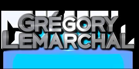 logo Grégory Lemarchal