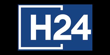 logo H24