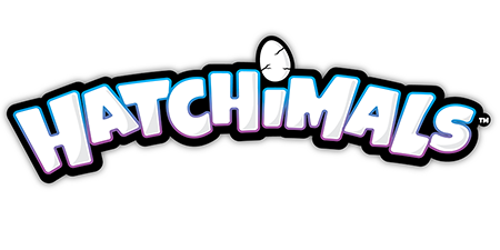 logo Hatchimals