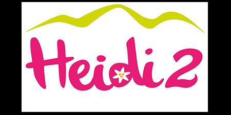 logo Heidi