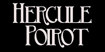 logo Hercule Poirot