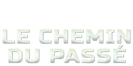 logo Le Chemin du Passé