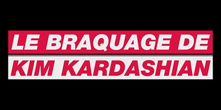 logo Le braquage de Kim Kardashian
