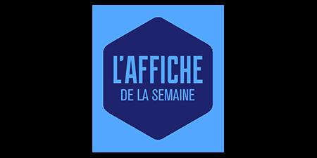 logo L'affiche de la semaine