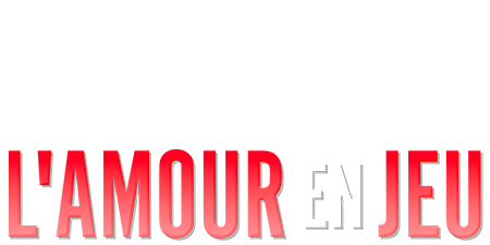 logo L'Amour en jeu