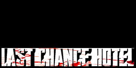 logo Last Chance Hotel