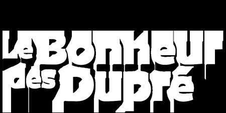 logo Le Bonheur des Dupré