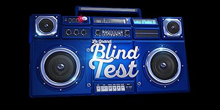 logo Le grand blind test