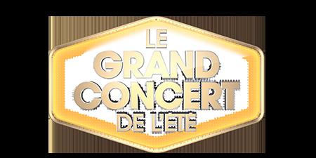 logo Le Grand Concert de l'été