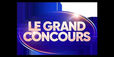 logo Le grand concours des animateurs