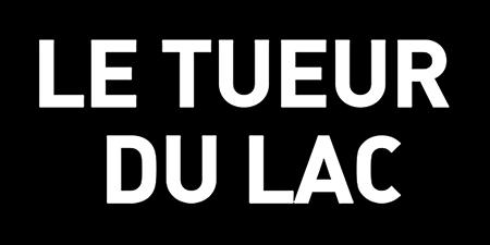 logo Le tueur du lac