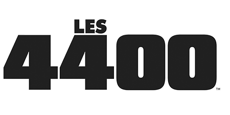 logo Les 4400