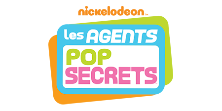 logo  Les Agents Pop Secrets