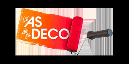 logo Les As de la déco