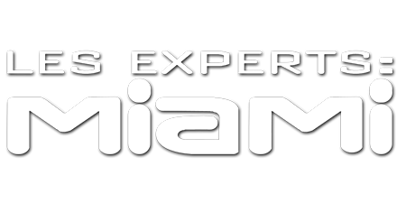 logo Les Experts : Miami