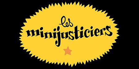 logo Les Minijusticiers