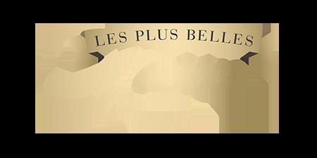 logo Les plus belles mariées