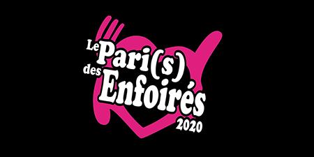 logo Les Enfoirés-Restos du Coeur