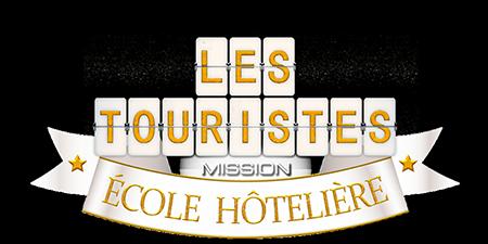 logo Les Touristes : Mission Ecole Hôtelière
