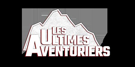 logo Les ultimes aventuriers