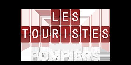 logo Les Touristes : Mission Pompiers
