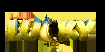 logo Lucky