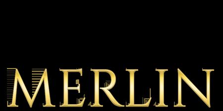 logo Merlin : l'enchanteur