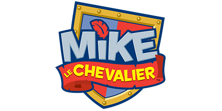 logo Mike le Chevalier