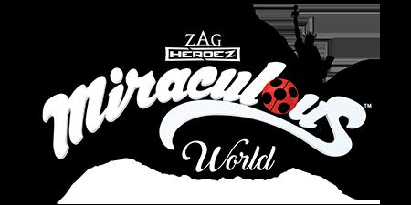 logo Miraculous