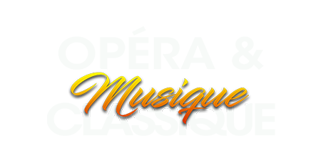 logo Opéra & Musique classique