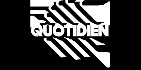 logo Quotidien avec Yann Barthès