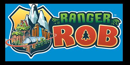 logo Ranger Rob