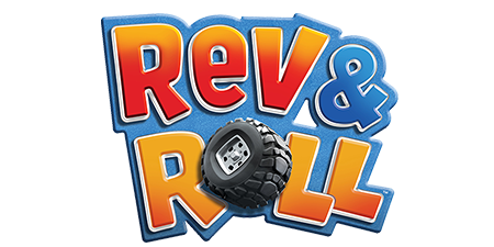 logo Rev & Roll