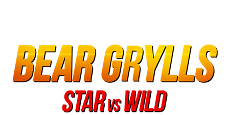 logo Star vs Wild avec Bear Grylls