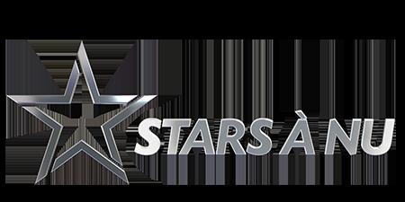 logo Stars à nu
