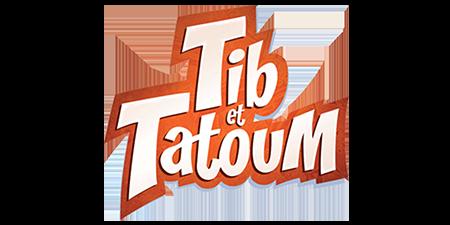 logo Tib et Tatoum