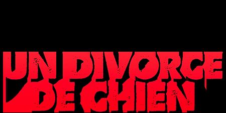 logo Un Divorce de Chien