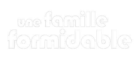 logo Une famille formidable