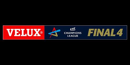 logo Handball - Final 4