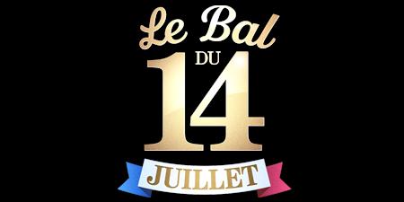 logo Le Bal du 14 juillet