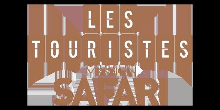 logo Les Touristes : Mission Safari