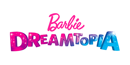 logo Barbie Dreamtopia