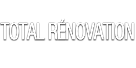logo Total renovation