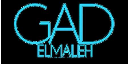 logo Gad Elmaleh