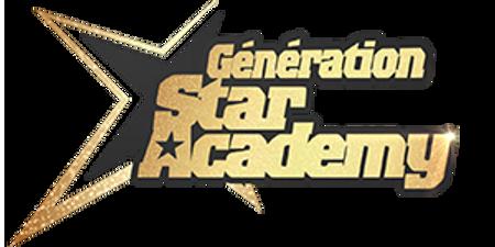 logo Génération Star Academy