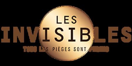 logo Les Invisibles