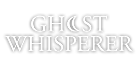 logo Ghost Whisperer